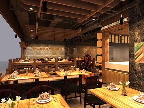 老广记茶餐厅形象店二